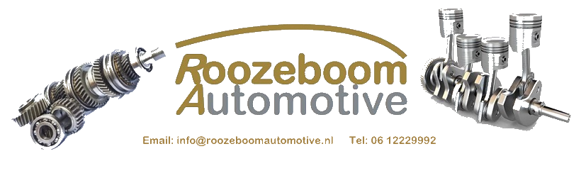 Roozeboom/Automotive